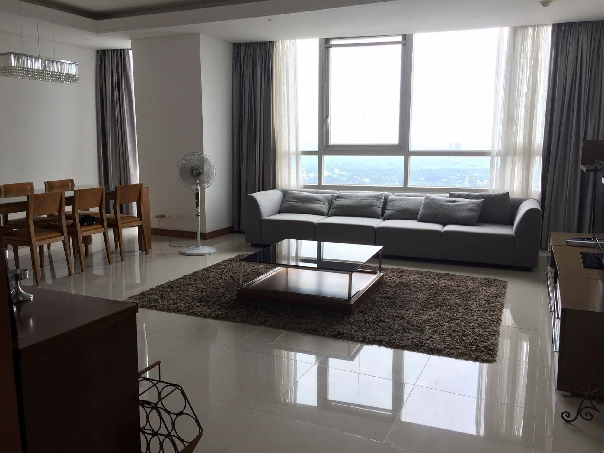 APARTMENT FOR LEASE AT XI RIVERVIEW PALACE