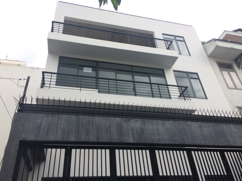 NICE HOUSE FOR RENT IN THAO DIEN.