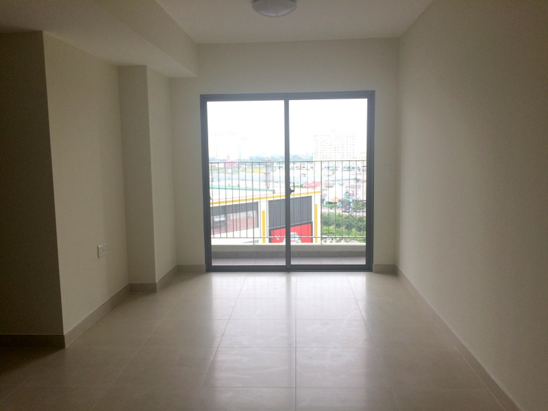 BEAUTIFUL APARTMENT FOR RENT AT MASTERI THAO DIEN.