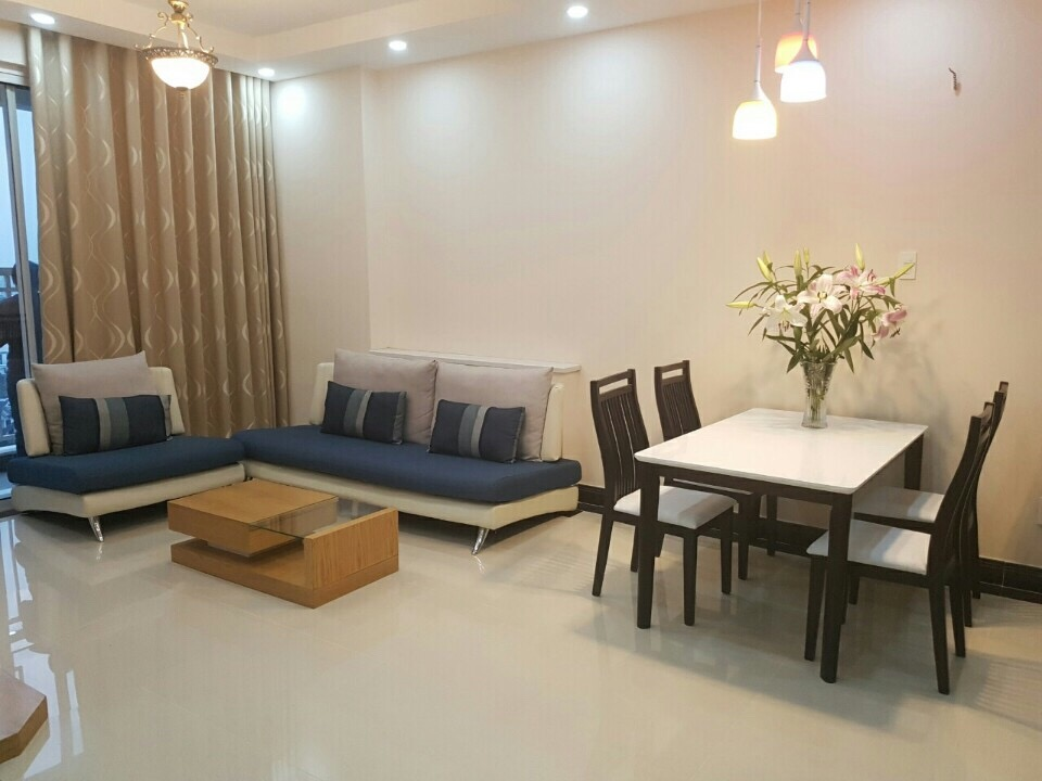 BEAUTIFUL APARTMENT FOR RENT AT TROPIC GARDEN.