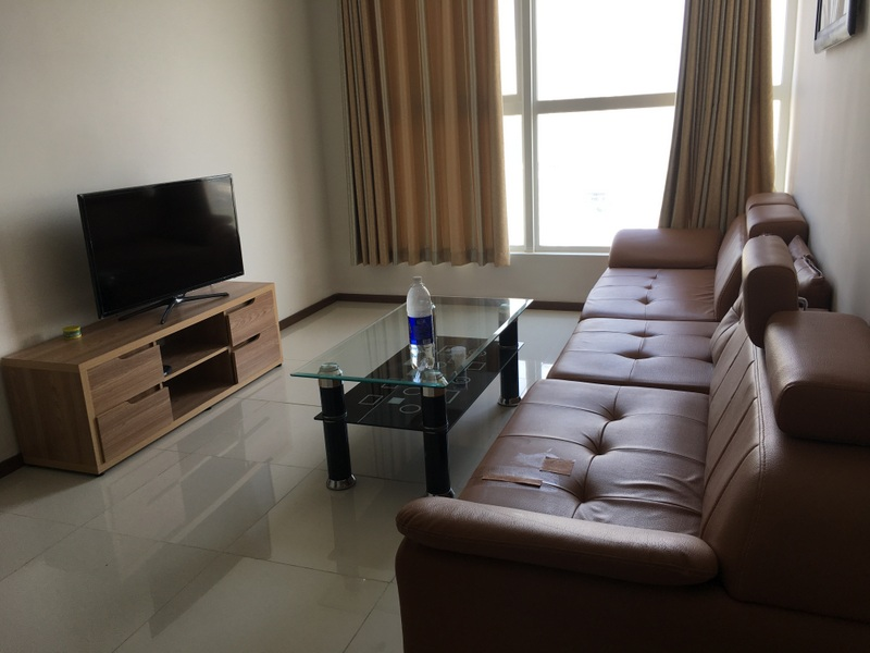 BEAUTIFUL APARTMENT FOR RENT AT THAO DIEN PEARL