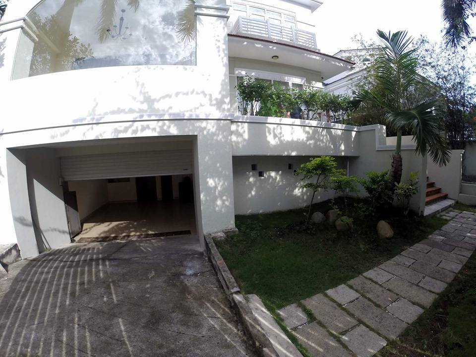 VILLA 215 THAO DIEN FOR RENT, THAO DIEN DISTRICT 2
