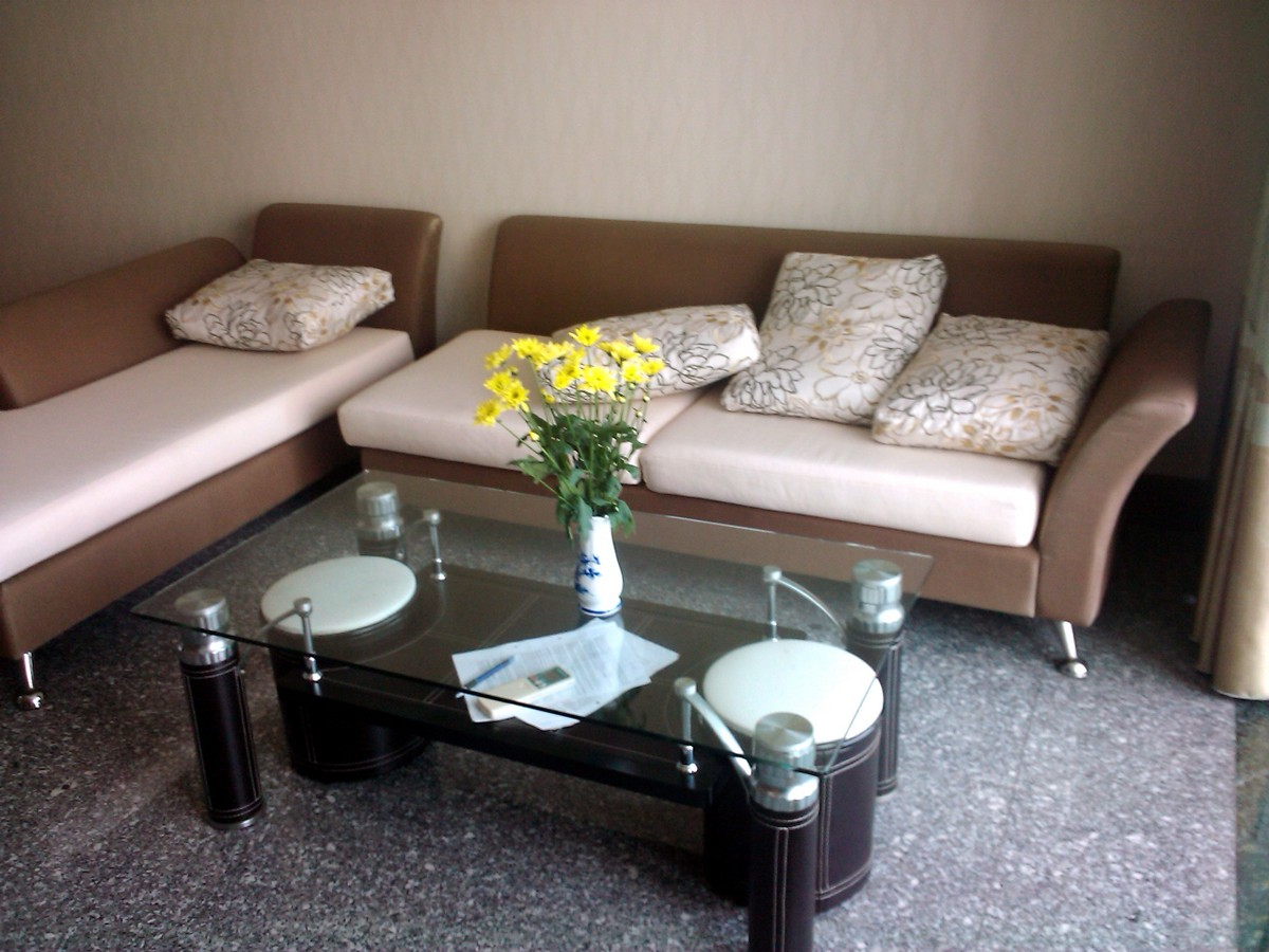 FOR RENT HOANG ANH RIVERVIEW HIGH-CLASS APARTMENTS