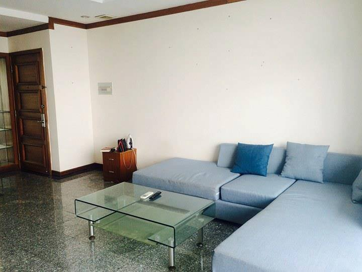 BEAUTIFUL HOANG ANH RIVERVIEW APARTMENT FOR RENT