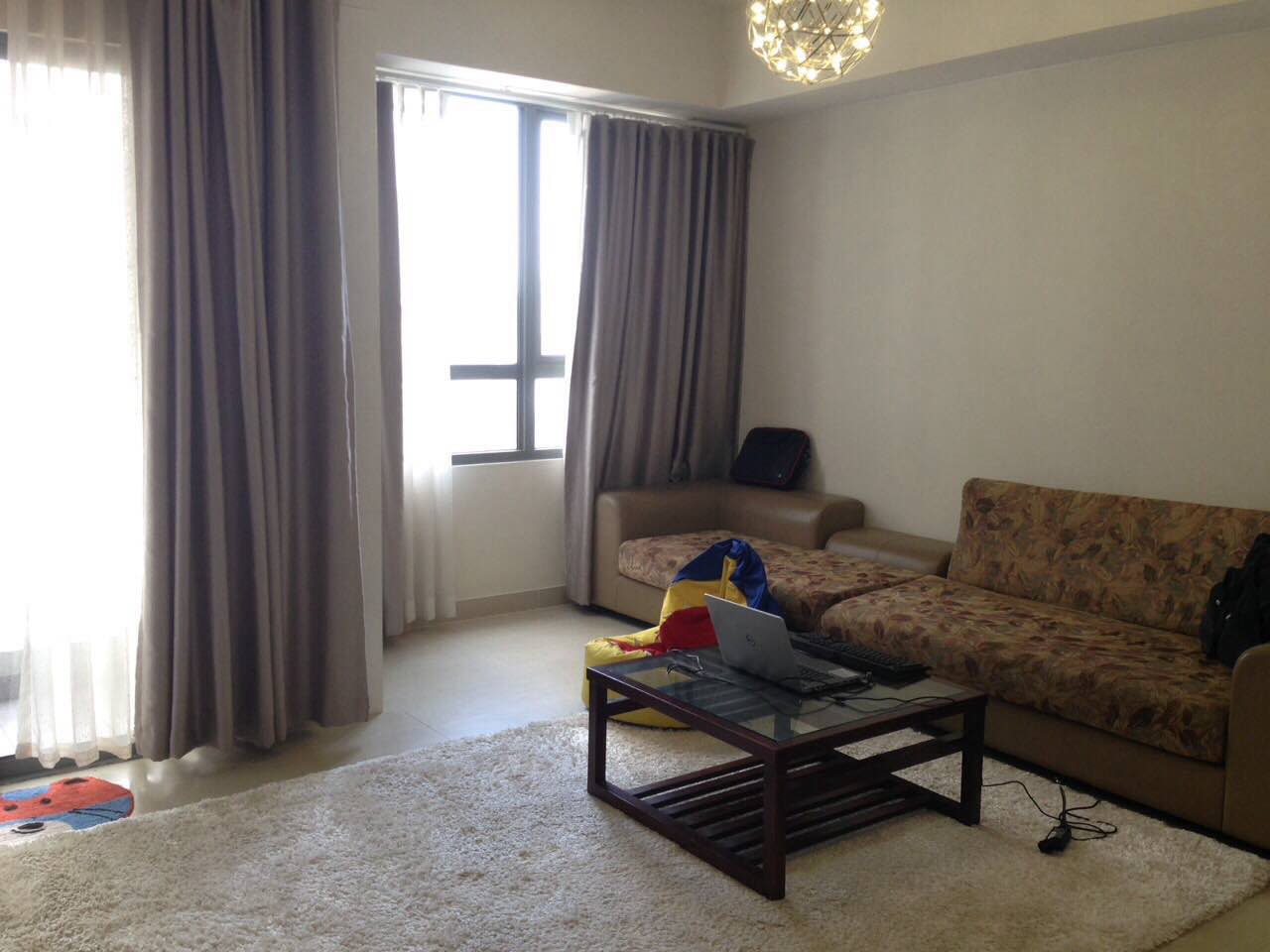 Masteri Thao Dien apartment for rent 2 bedrooms 900$!