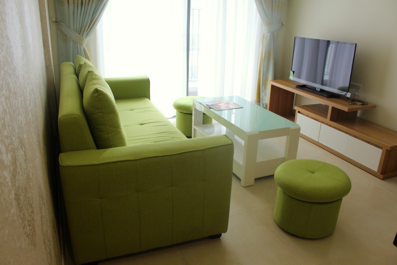 Masteri Thao Dien apartment for #rent 2 bedrooms, fully furnished with 800$!