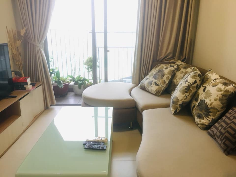 MASTERI THAO DIEN APARTMENT FOR RENT $750 Net