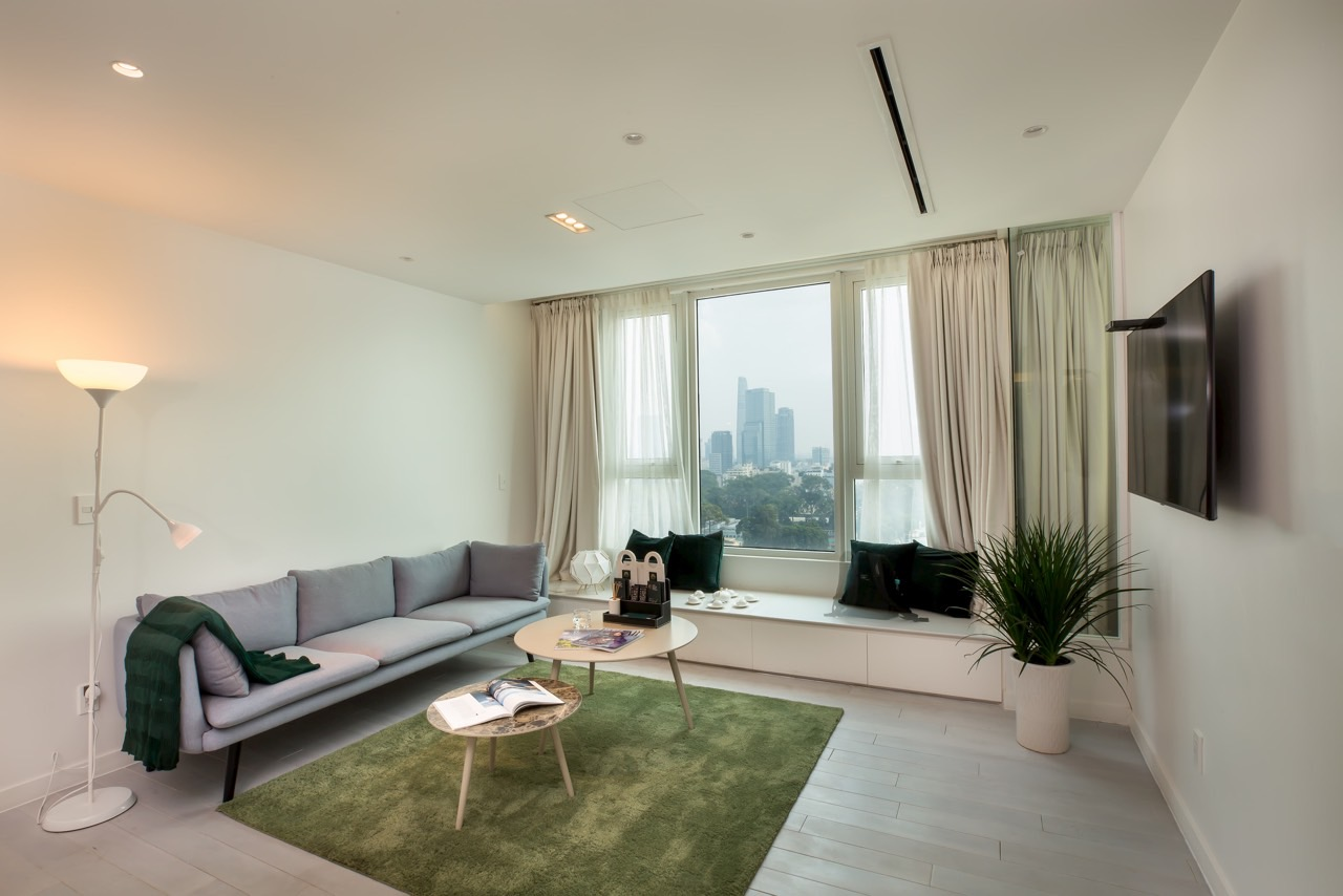 Leman Luxury Apartment for rent - $2500